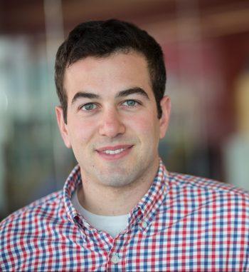 Andrew Jaffe, Ph.D. - Lead Investigator, Lieber Institute for Brain Development