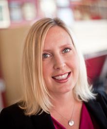 Kristin Bigos, Ph.D. - Investigator, Lieber Institute for Brain Development