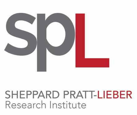 Sheppard Pratt-Lieber Research logo